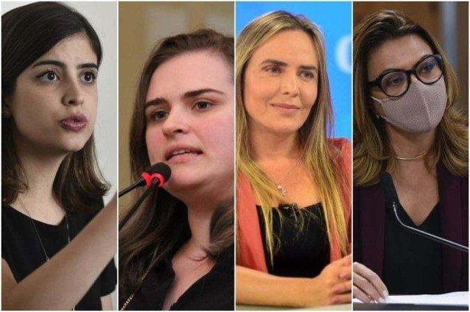 (Fotos: Minervino Júnior/CB/DA.Press- Câmara de Veradores/Divulgação - Ed Alves/CB/D.A Press - Jefferson Rudy/Agencia Senado)