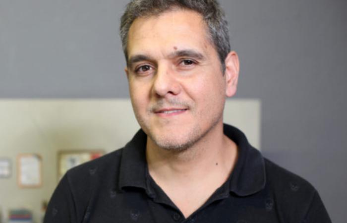 Vencedor no Festival de Annecy, o diretor César Cabral é um dos convidados para as masterclasses gratuitas (Foto: Divulgação)