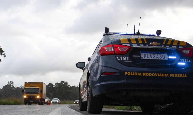 (Foto: Polícia Rodoviária Federal/Bahia)