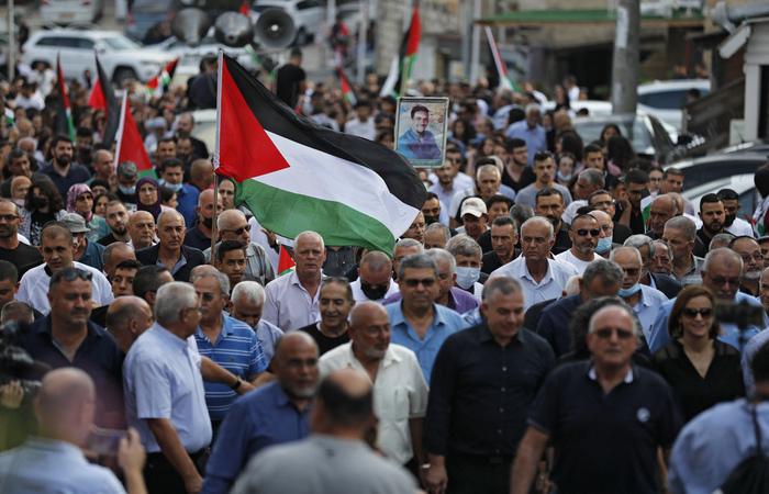 (Foto: Ahmad Gharabili/AFP  )