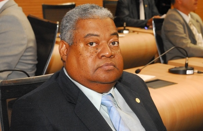 O prefeito João Campos e a Câmara Municipal do Recife decretaram luto de três dias em homenagem ao político (Foto: Câmara Municipal do Recife/Reprodução)