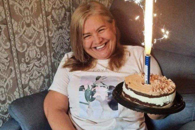 (Martha Sepúlveda seria a primeira pessoa do país, sem uma doença terminal, a passar pelo procedimento. Foto: Reprodução/Twitter)