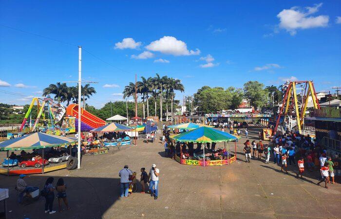 (Em Paudalho, o Dia das Crianças será comemorado com programação gratuita para o público infantil. Foto: Prefeitura Municipal do Paudalho/Divulgação)