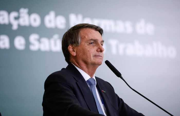 (Foto: Alan Santos/PR)