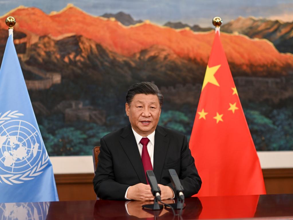 (Foto: Agência Xinhua / Divulgação)