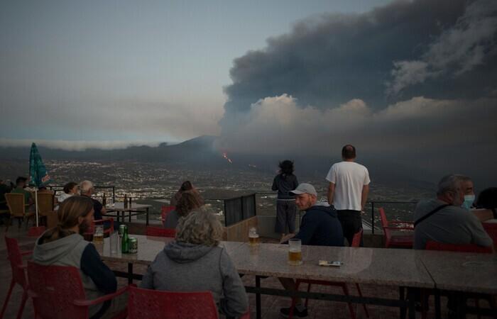 (Foto: Jorge Guerrero/AFP)