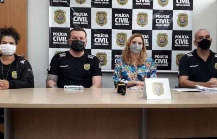 (crédito: Polícia Civil/Divulgação)