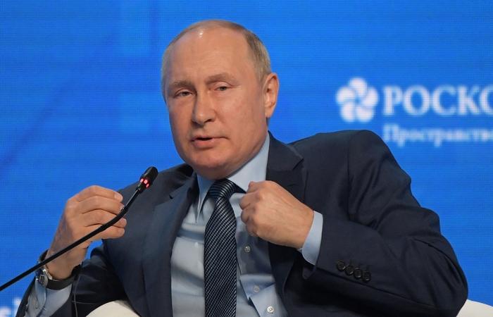 (Foto: Sergei GUNEYEV / SPUTNIK / AFP )