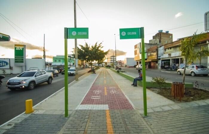 (Foto: Janaína Pepeu/Prefeitura de Caruaru)
