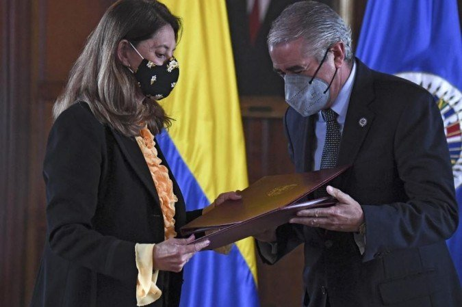 (Foto: Juan BARRETO / AFP)