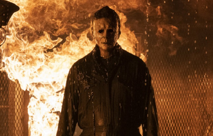'Halloween Kills: O Terror Continua' estreia nesta quinta-feira  (UNIVERSAL/DIVULGAÇÃO)