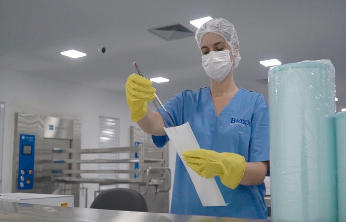 Localizada na Zona Oeste da capital pernambucana, nova unidade marca a chegada da empresa no Nordeste e deverá 350 empregos diretos (Divulgação/Bioxxi)