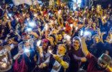 Um mês após prisão de Lula, vigília reduz e tensão aumenta (Ricardo Stuckert / Fotos Públicas)