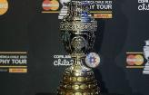 Com Catar e Japão, Copa América terá 12 seleções (Alfredo Estrella/AFP)