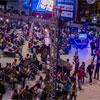 Campus Party Recife 2013 (Tato Rocha/Campus Party/Divulgação)