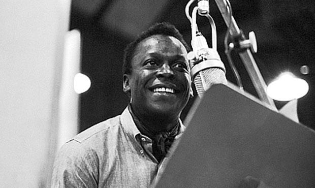 Miles Davis (DON HUNSTEIN/SONY BMG)