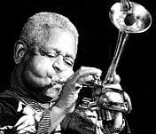 Dizzy Gillespie (REP. DA INTERNET/REDHOTJAZZ.COM)