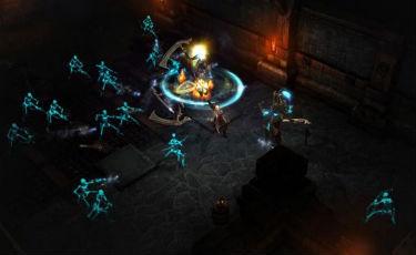 Confira as novidades da expansão do clássico Diablo (Blizaard/Divulgação)