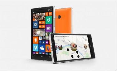 Nokia anuncia três novos smartphones da linha Lumia com Windows Phone 8.1 (Nokia/Divulgação)