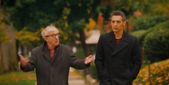 """""""Amante a domicílio"""" não é de Woody Allen   (Divulgação)"""